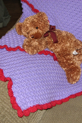 Blanket 2