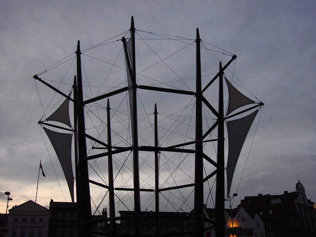 Plaza Neptuno