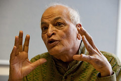 The Convention on Modern Liberty: Satish Kumar