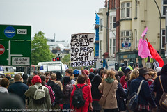 smashEDO Mayday march and street party 2009, Brighton _G105466