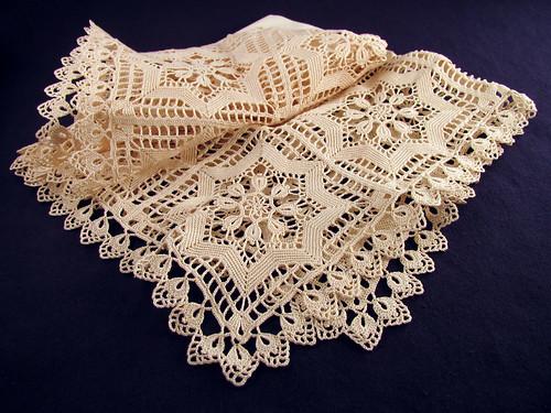 Crochet-Lace-Border