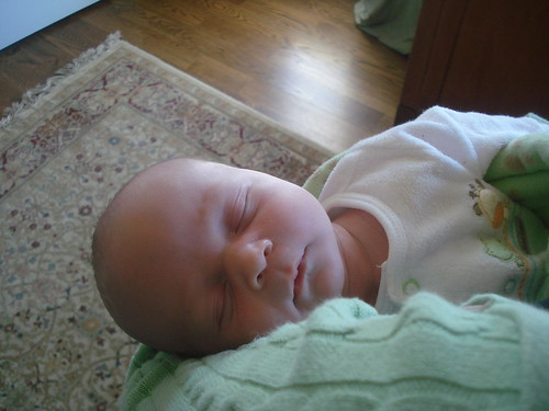 11-day old Charlie