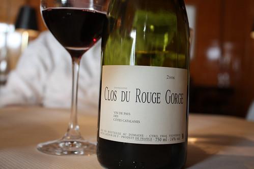 Clos du Rouge George