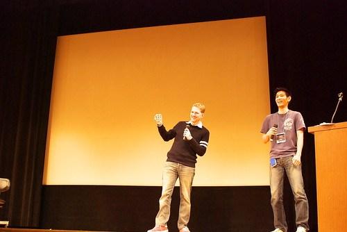 Matt & Toru (by odysseygate)