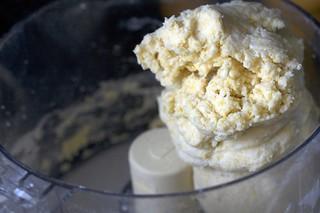 shortcake dough