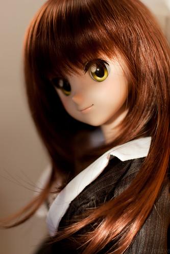 美少女ヨーコ