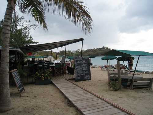 Restaurant @ Friar's Bay