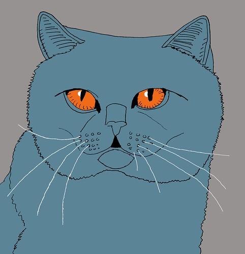 cats, part 13 (final version)