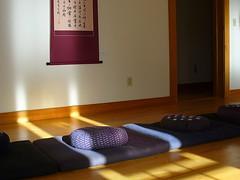 Dharma room sunbeam