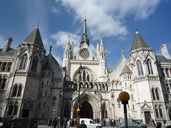 Royal Courts of Justice (3)