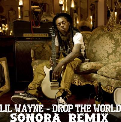drop the world