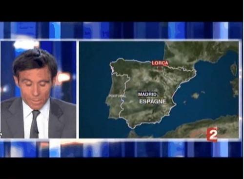 Lorca en Navarra