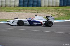 Robert Kubica (BMW Sauber)
