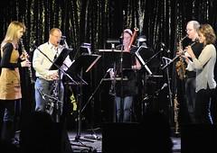 Arundo Reed Quintet @ the Bakery