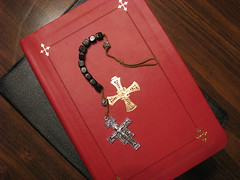 Prayer, Rosary, Book of Common Prayer 001