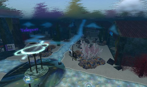 Fantasy Faire 2009 - The Mer Market II