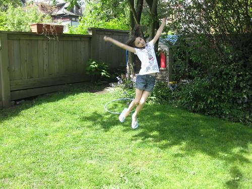 Jumping Sym