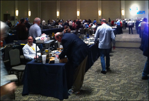 Chicago Pen Show 2011