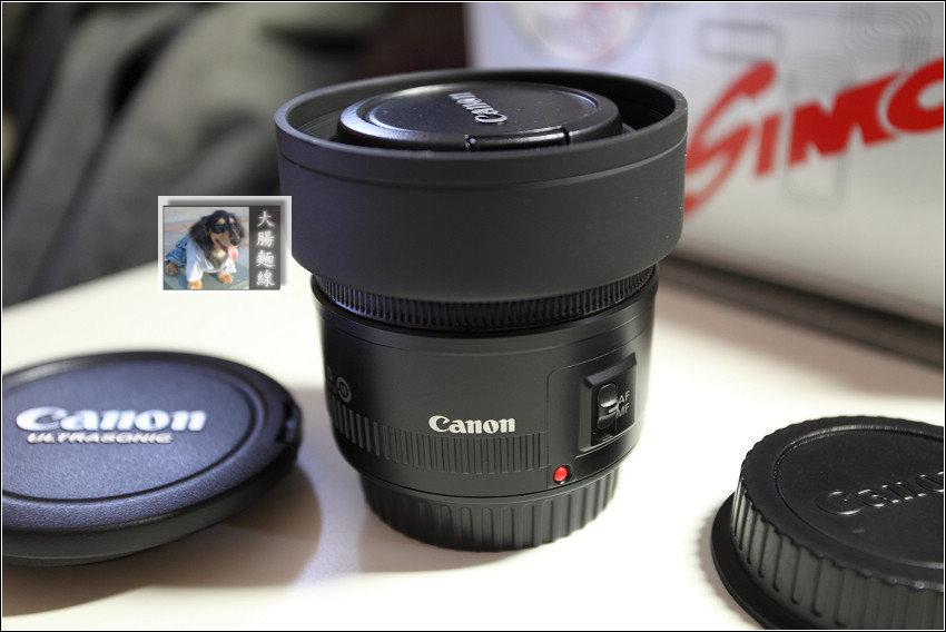 Canon EF 50mm F1.8 II-窮人定焦鏡-大腸麵線阿米GO | 大腸麵線阿米GO