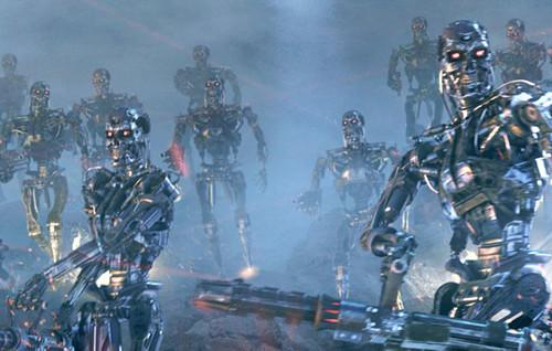 Terminator salvation (3) por ti.