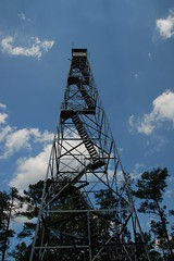 Leed Fire Tower