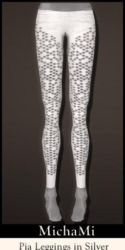 MichaMi_Pia-Leggings_Silver