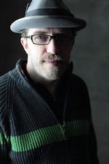 Dave Olson, Community Wrangler