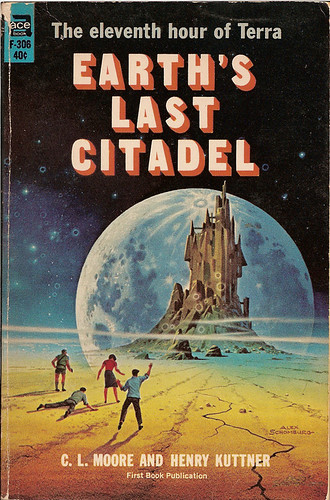 Earth's Last Citadel (1964)