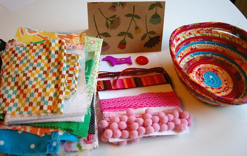 Awesome Patchwork Swap package