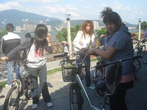 租腳踏車2