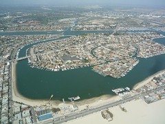 Naples - Long Beach and Surrounding Area