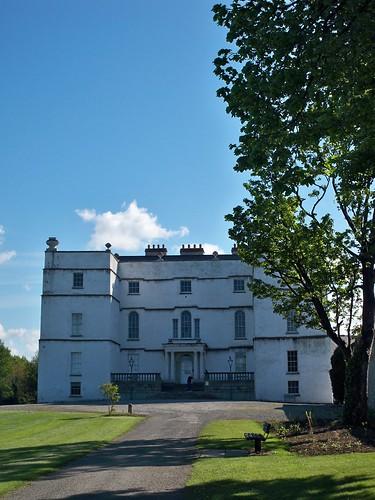 Rathfarnham Castle 8