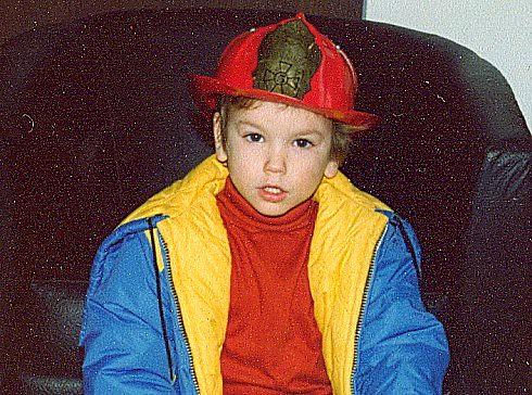Brian Fireman
