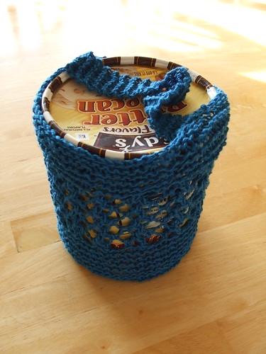 Net of Justice Bag