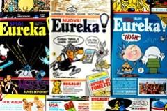rivista Eureka