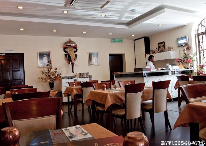 2010.04.22 GEM Indian Restaurant @ Penang-2