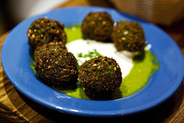 3275942239_d6ed95ebff_z Hummus Place - New york New York  Vegetarian New York Food East Village