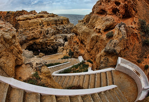 Carvoeiro, Algarve, Portugal 46