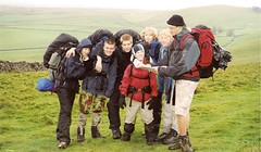 DofE Silver Expeditions 2004