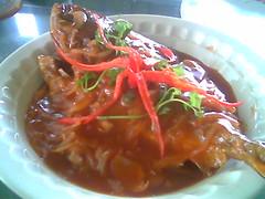 Chap Goh Mei dinner 1