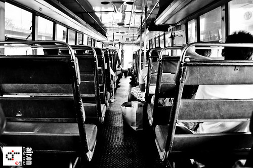Bus. by Airon Faustine