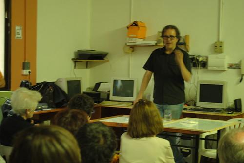 Xerrada Jaume Botey 6.06.11