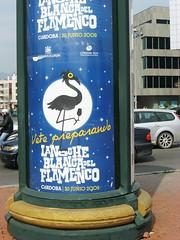 Noche Blanca Flamenco.