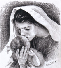 Para todas las Madres por macster1930