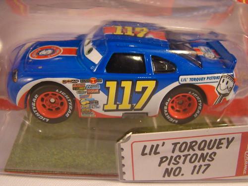 CARS Lil Torquey