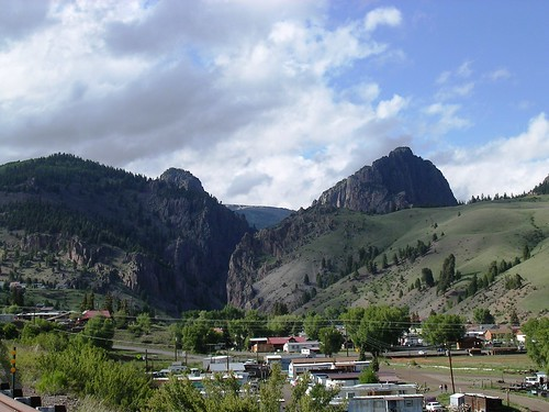 Creed, Colorado