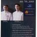 Chef Kenichiro Togo and Chef Shohei Shimono