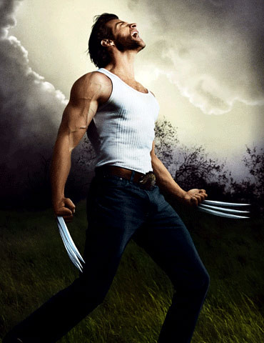 wolverine by you.