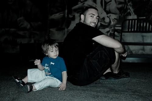 Zeno e Luca