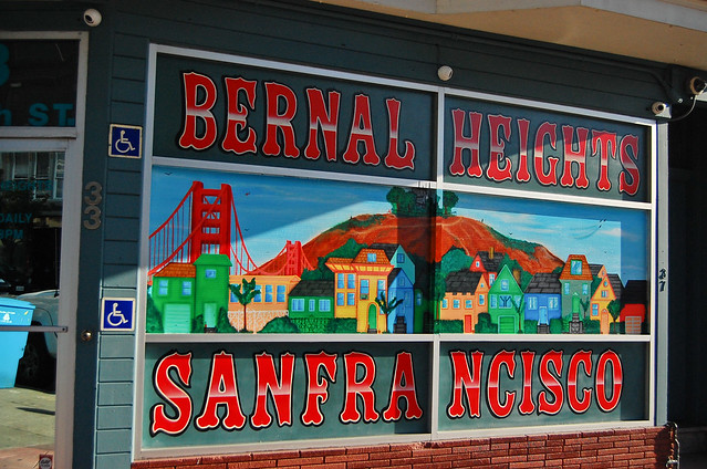 Bernal Heights Collective